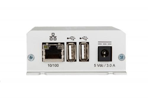IOT Router Frount